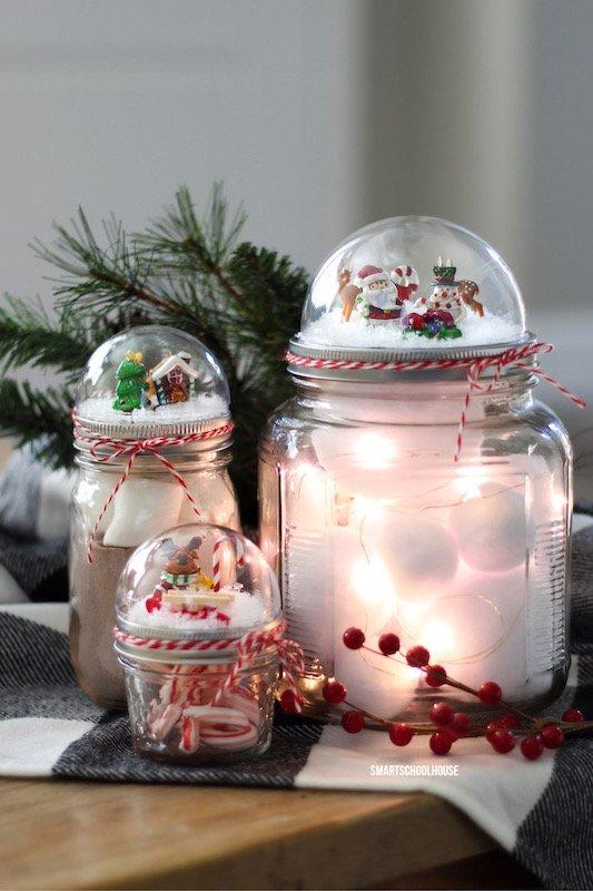 30 Mason Jar Christmas Gift Ideas Louise Grace Blogs