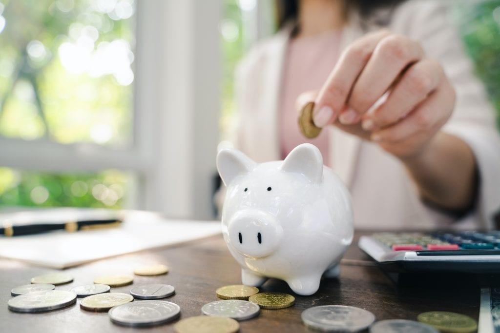 Financial self care