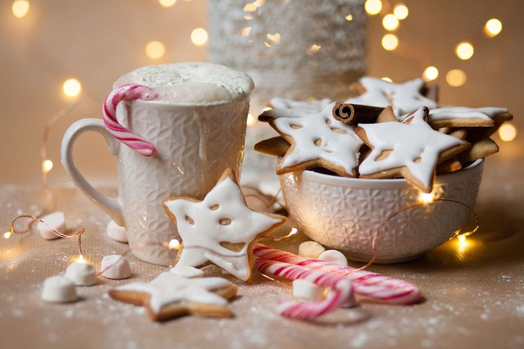 Best Christmas cookie recipe ideas