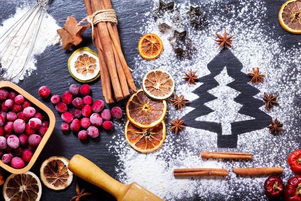 15 Best Christmas dessert recipes
