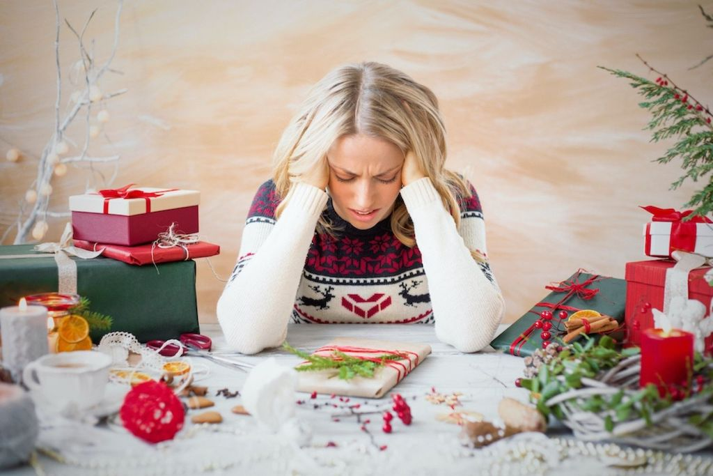 6 Simple hacks to avoid Christmas stress this year!