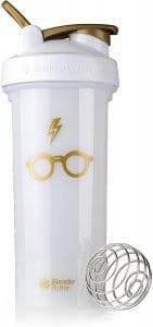 Harry Potter blender bottle