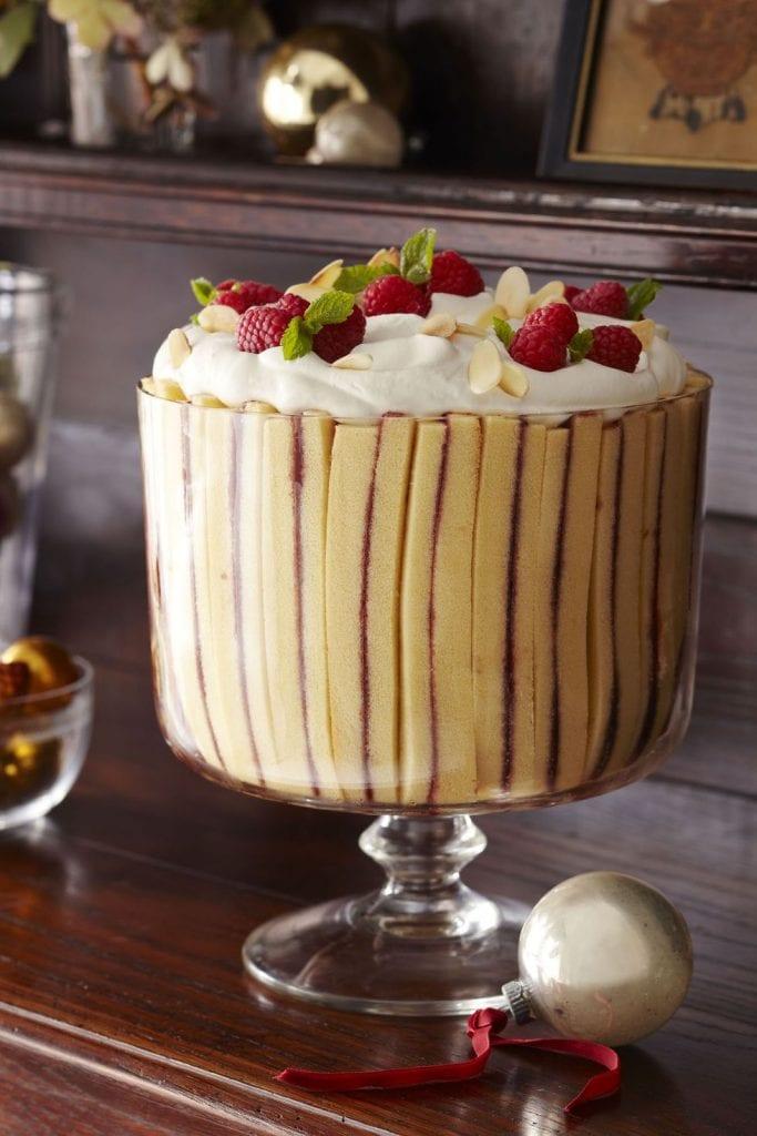 Christmas dessert recipe ideas