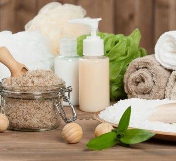 15 Best body scrub recipes