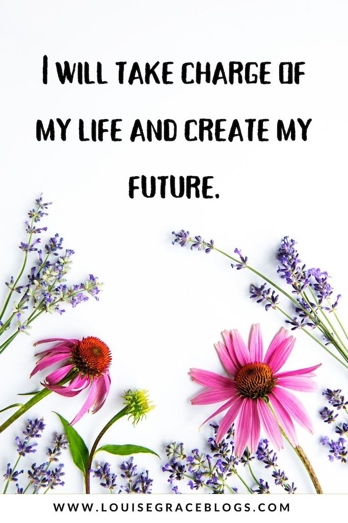 100 Powerful daily affirmations for successful women