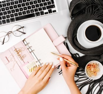 15 Daily habits of highly organised people!