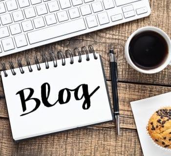 My first 3 month blogging journey