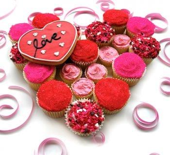 15 Best valentine cupcake recipes