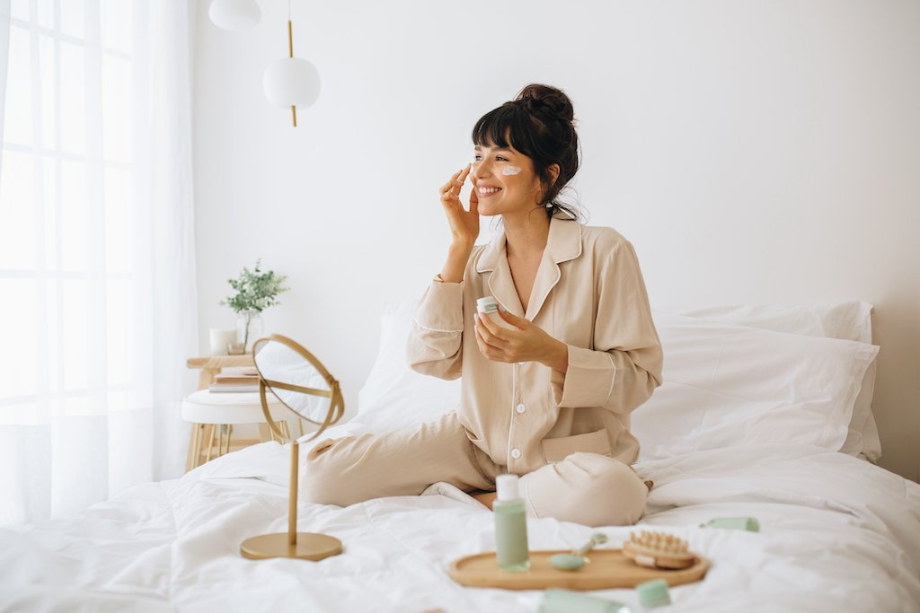 How to have the perfect self care sunday!