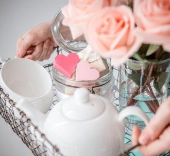 15 Fabulous DIY Valentine mason jar gifts